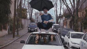 Bejo se merienda el panorama en su nuevo videoclip 'Choriqueso'