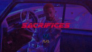 Big Sean y Migos nos hablan de su duro ascenso hasta la cima en el vídeo de 'Sacrifices'