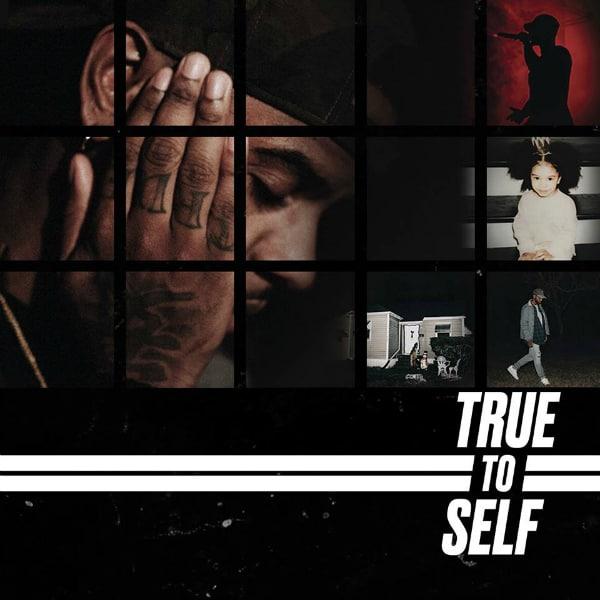 Escucha aquí el esperado álbum de Bryson Tiller 'True to Self'