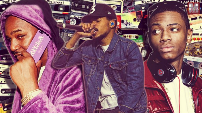 What is a mixtape? Their evolution from the streets to the Grammys