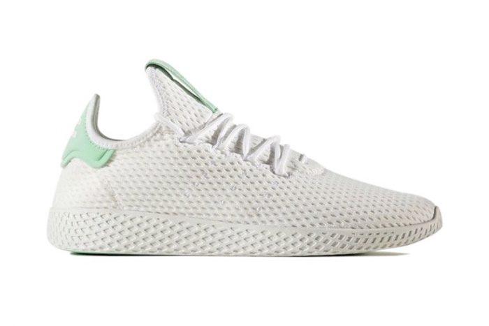 Las adidas Tennis HU NMD de Pharrell verán la luz en nuevos colores ae6c82a426034