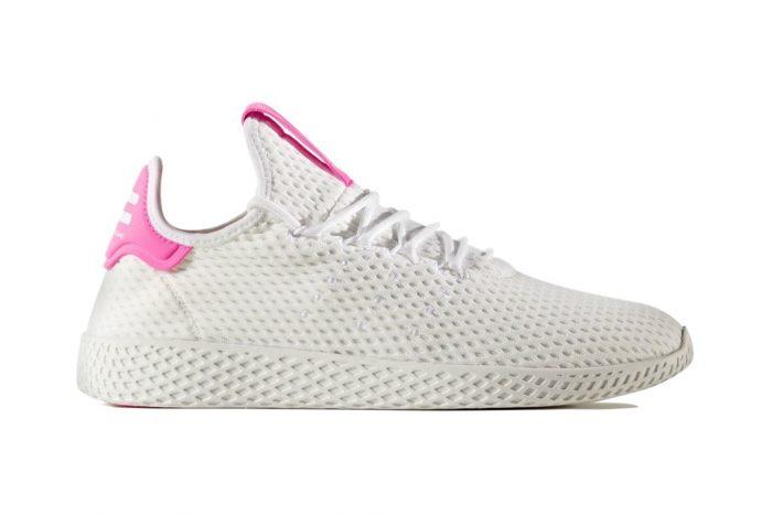 Las adidas Tennis HU NMD de Pharrell verán la luz en nuevos colores