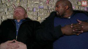Cómo voy a hacerme rico gracias a Kanye West