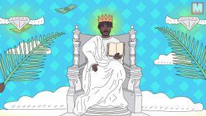 Lil Uzi Vert lanza la versión animada de 'You Was Right'