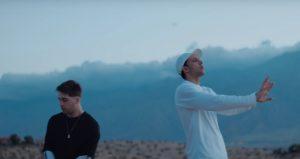 Majid Jordan son agua en el desierto con su nuevo clip 'Phases'