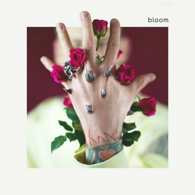 Machine Gun Kelly celebra la salida de 'Bloom' con un nuevo clip