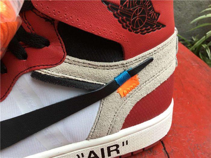 off white air jordan 1 release date aa3834 101 1 700x525 - Se filtra el precio de las Air Jordan 1 X OFF-WHITE