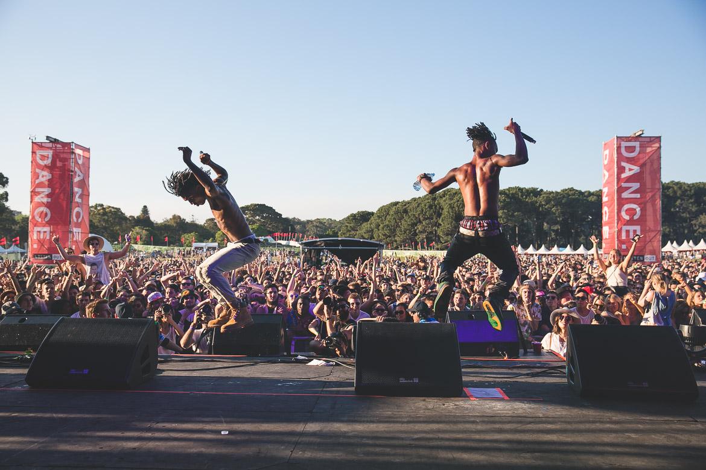 rae sremmurd festival
