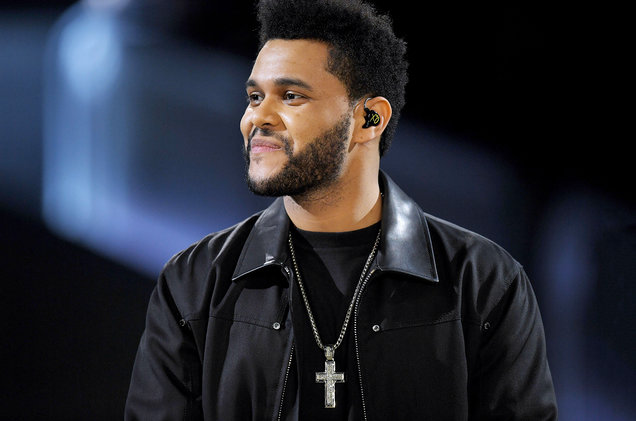 The Weeknd se compra una mansión de 20 millones de dólares en L.A.