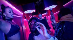 G-Eazy, 24hrs, Madeintyo y E-40 se van de fiesta en 'Shake It Up'