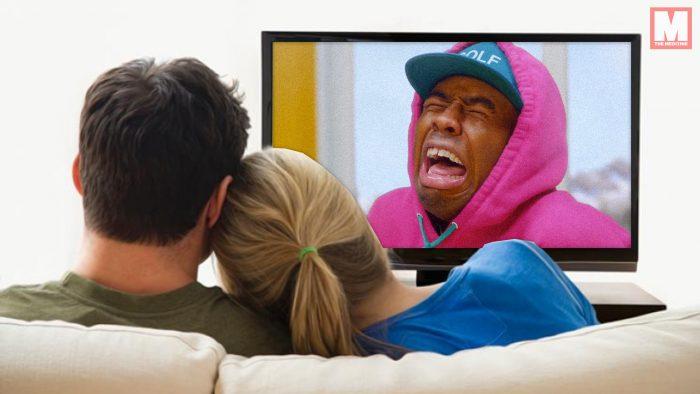 Tyler, The Creator tendrá su propio programa de televisión