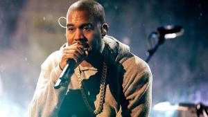 Dos nuevos singles de Kanye West se filtran en las redes sociales