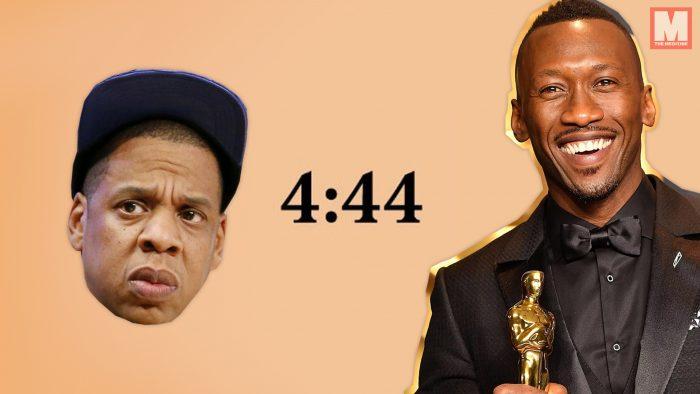 Enigma resuelto: '4:44' es una película y no el nuevo álbum de Jay Z