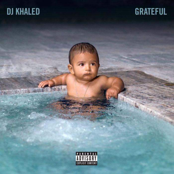 Ya puedes escuchar el 'Grateful' de DJ Khaled y los mejores de la escena
