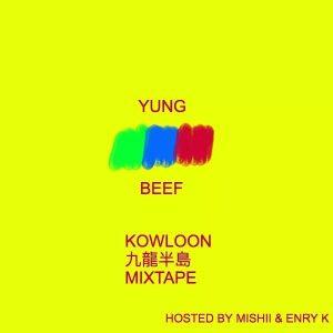 Yung Beef estrena su mixtape 'Kowloon' y el vídeo del track inicial