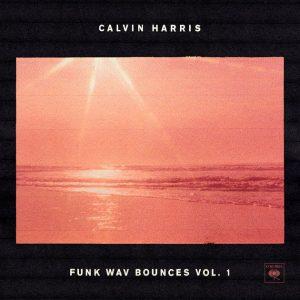 Escucha aquí el esperadísimo 'Funk Wav Bounces Vol. 1' de Calvin Harris con colaboraciones de lo mejor de la escena