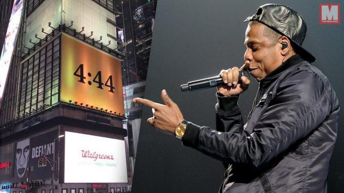 ¿Qué significa y qué tiene que ver el misterioso anuncio '4:44' con Jay Z?