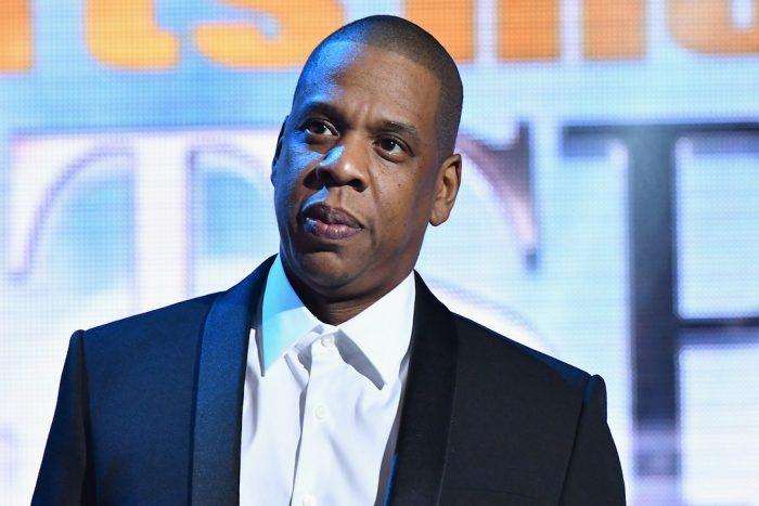Jay Z entra en el «Hall of Fame» de los escritores