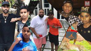 Money Kicks: 15 años, dinero, sneakers y tigres desde Dubái