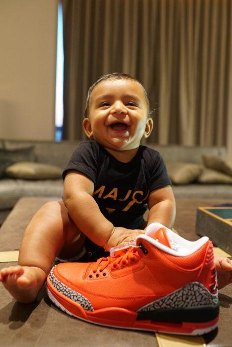 asahd 468x700 - DJ Khaled se une a Jordan para presentar las nuevas Grateful 3's
