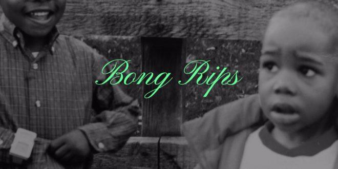 Wiz Khalifa sorprende a sus fans con el EP 'Bong Rips'
