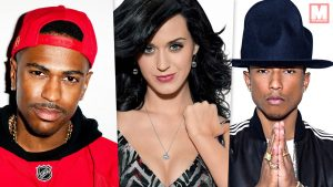 Calvin Harris reúne a Big Sean, Pharrell y Katy Perry en el single 'Feels'