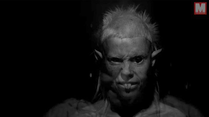 Die Antwoord lanzan el nuevo y extravagante corto 'Tommy Can't Sleep'