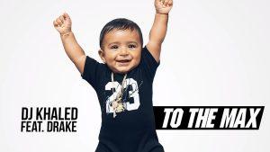 DJ Khaled lanza su colabo con Drake 'To the Max' y anuncia la fecha de 'Grateful'