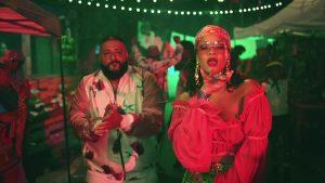 DJ Khaled lanza 'Wild Thoughts' junto a Rihanna y Bryson Tiller