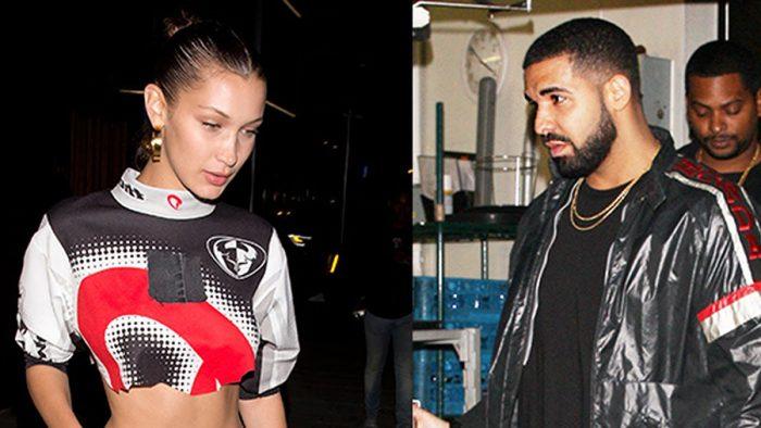 ¿Serán Drake y Bella Hadid la próxima pareja estrella de este verano?