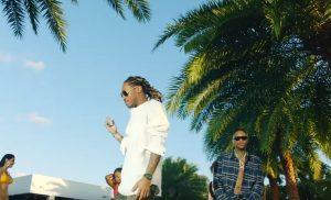 Future y YG fardan de su estilo de vida en el vídeo de 'Extra Luv'