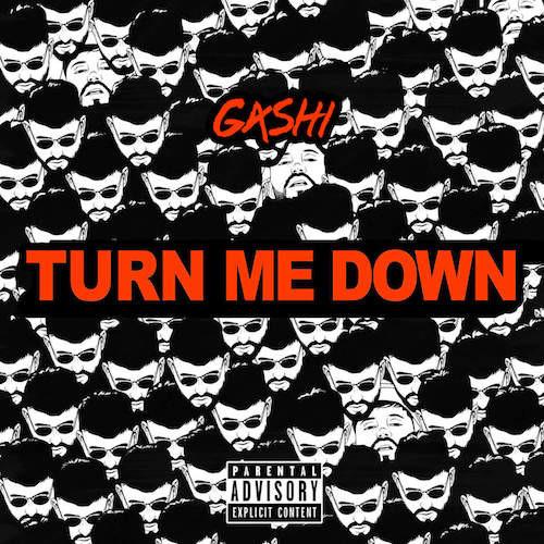 G4SHI retoma su actividad publicando el single 'Turn Me Down'