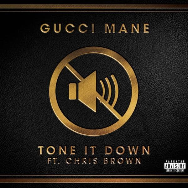 Gucci Mane sigue a tope juntándose con Chris Brown para 'Tone It Down'