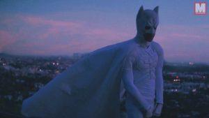 Jaden Smith se convierte en 'Batman' en su nuevo videoclip