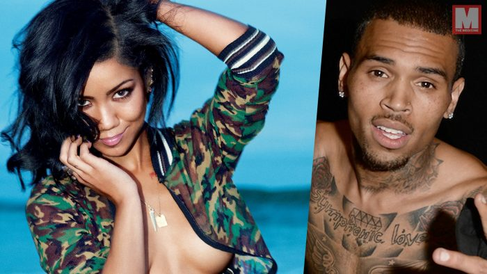 Jhené Aiko y Chris Brown lanzan el single veraniego 'Hello Ego'