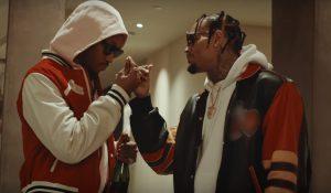 Future y Chris Brown unen fuerzas en un nuevo single llamado 'PIE'