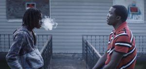 Meek Mill y The-Dream tienen un mensaje para la juventud negra en 'YBA'