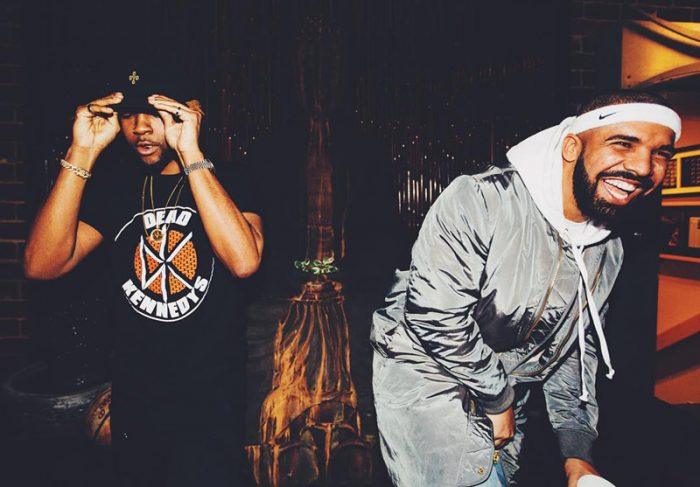 Drake le da una vuelta al 'Freak In You' de PartyNextDoor