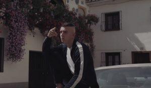 Recycled J viaja hasta Granada para juntarse con Maka en 'Conmigo'