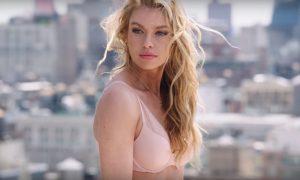 Los ángeles de Victoria's Secret protagonizan el clip '2U' de Justin Bieber y David Guetta