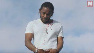 Kendrick Lamar lanza su videoclip más violento con 'ELEMENT'