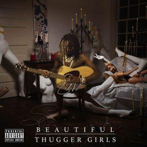 Young Thug desvela por fin su misterioso álbum 'Beautiful Thugger Girls'