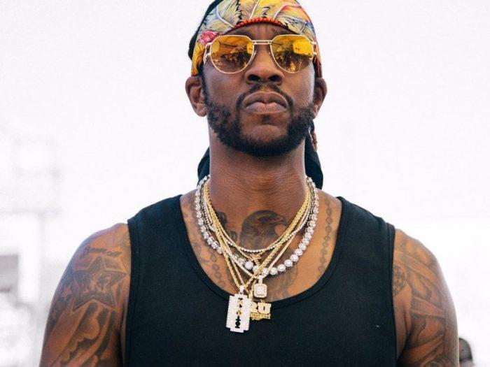 2 Chainz habla sobre Kanye y JAY-Z, el beef entre Nicki Minaj y Remy MA y su colaboración con Eminem