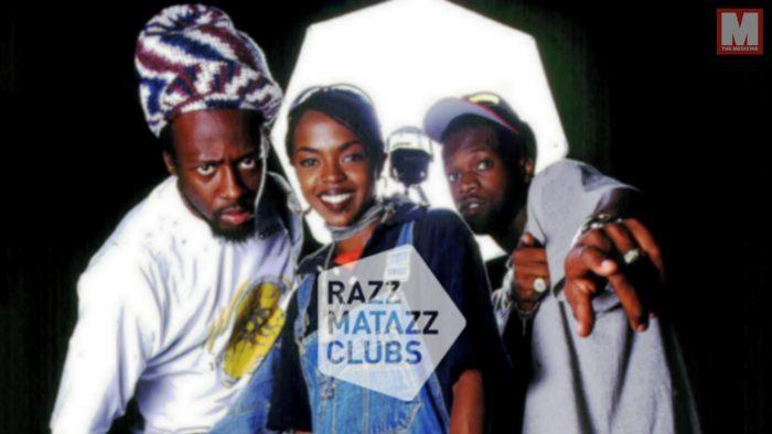 Este fin de semana vuelve la 90antasy a Razzmatazz