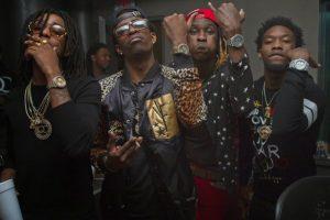 Young Thug suma la colaboración de Quavo a su 'Beautiful Thugger Girls'
