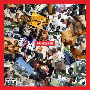 Meek Mill se deshace de sus haters con su álbum 'Wins & Losses'
