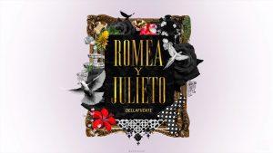 Dellafuente retoma el reggaeton con el single 'Romea y Julieto'