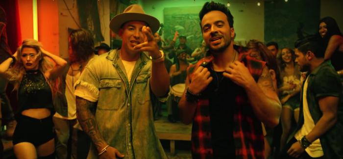 'Despacito' ya es la canción más reproducida en streaming de la historia