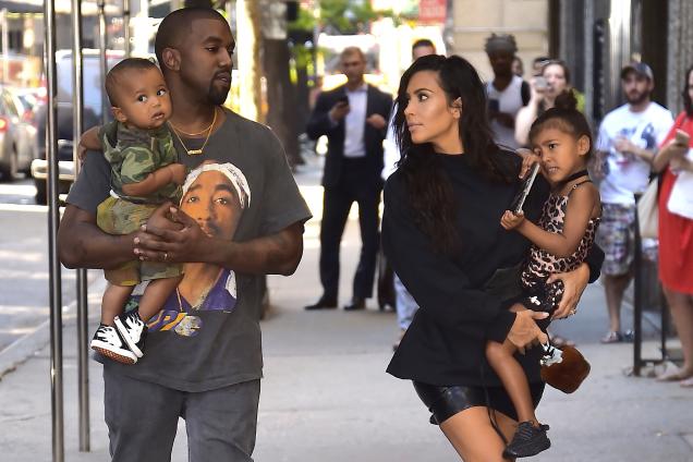 El divorcio de Kim Kardashian y Kanye West podría estar más cerca que nunca