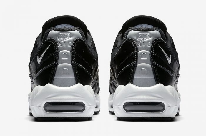 NIKE AIR MAX 95 5 2 700x462 - Las nuevas Air Max 95 'Trooper Green' y 'Skulls' de Nike llegarán muy pronto